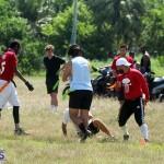 Bermuda Flag Football Summer Season June 13 2021 9