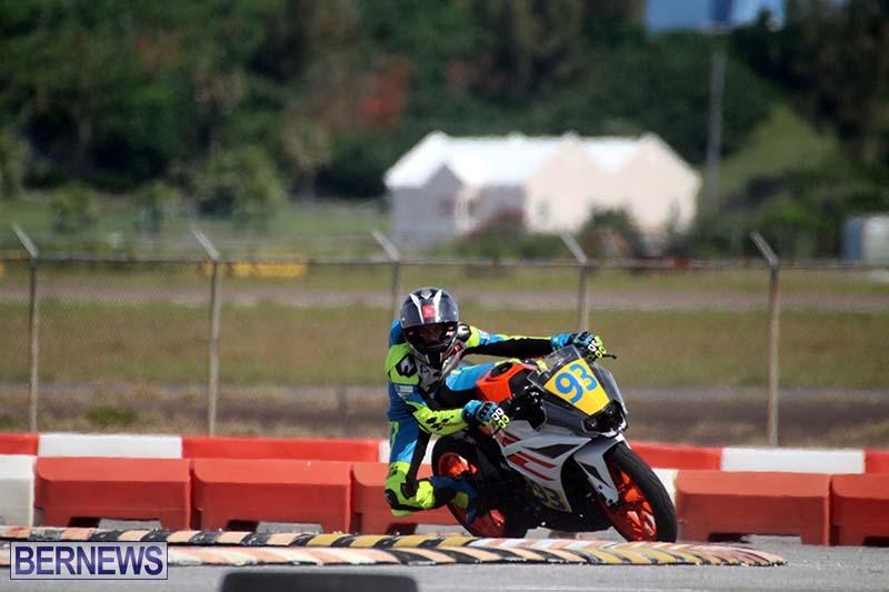 Bermuda Motorcycle Racing Association Racing June 7 2021 1