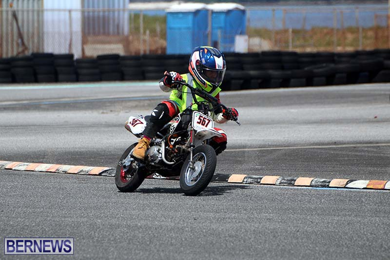 Bermuda Motorcycle Racing Association Racing June 7 2021 10