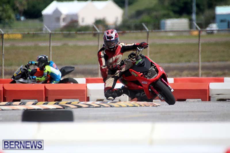 Bermuda Motorcycle Racing Association Racing June 7 2021 11