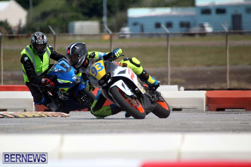Bermuda Motorcycle Racing Association Racing June 7 2021 13