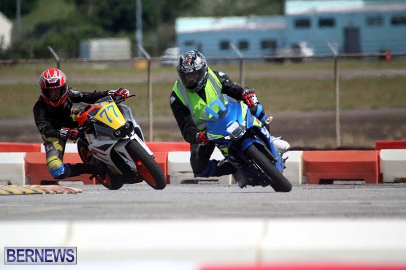 Bermuda Motorcycle Racing Association Racing June 7 2021 14