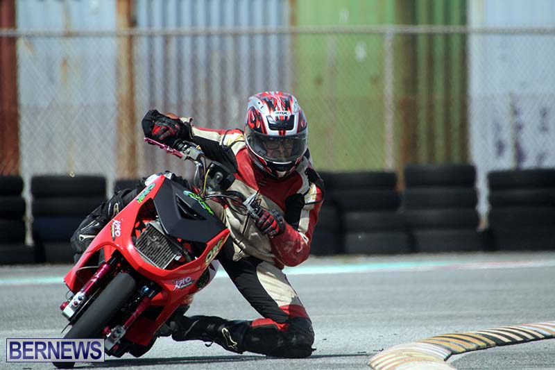 Bermuda Motorcycle Racing Association Racing June 7 2021 15