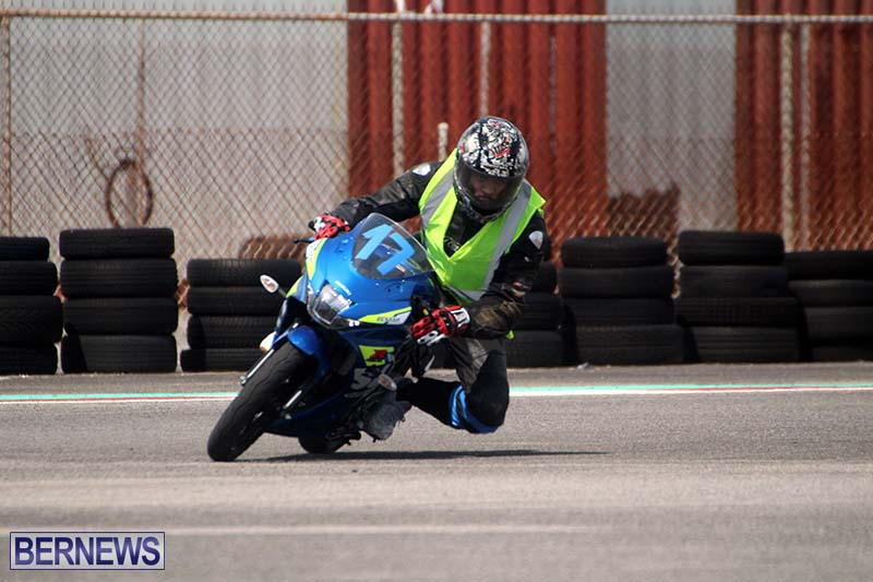 Bermuda Motorcycle Racing Association Racing June 7 2021 18