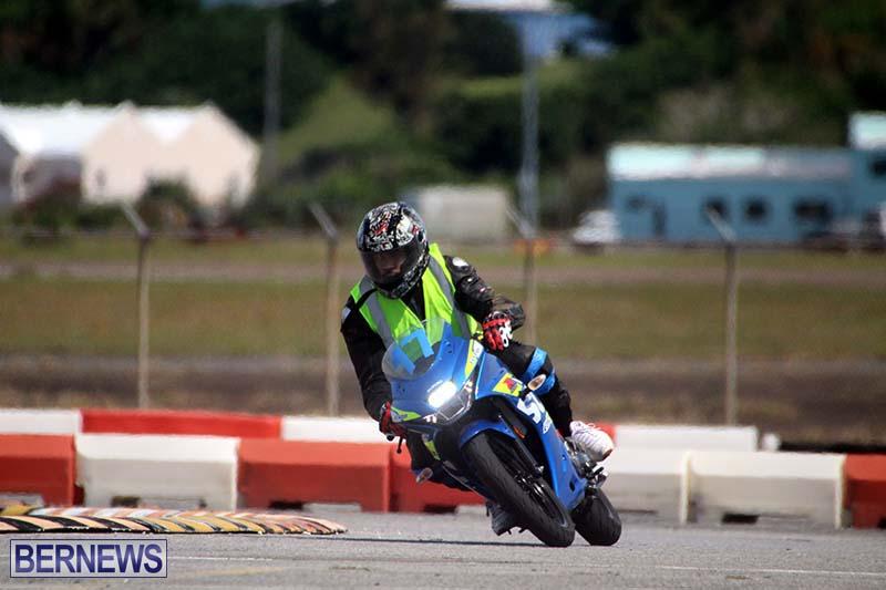 Bermuda Motorcycle Racing Association Racing June 7 2021 2