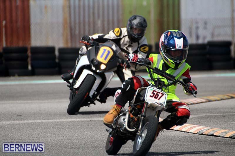 Bermuda Motorcycle Racing Association Racing June 7 2021 3
