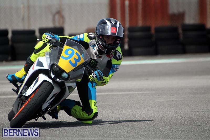 Bermuda Motorcycle Racing Association Racing June 7 2021 4