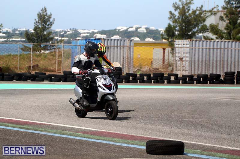 Bermuda Motorcycle Racing Association Racing June 7 2021 5