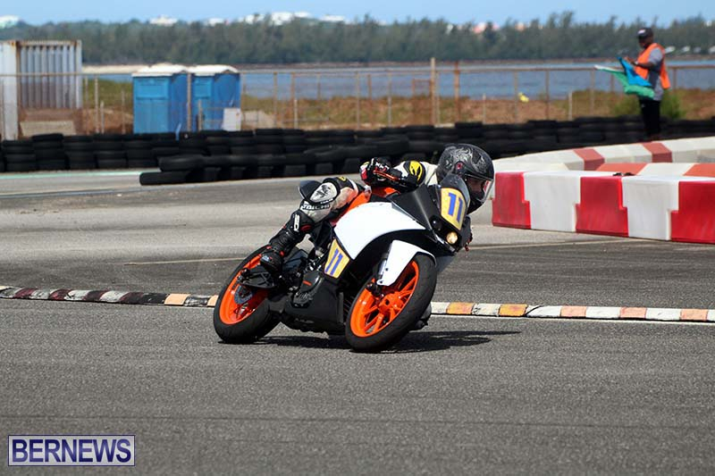 Bermuda Motorcycle Racing Association Racing June 7 2021 6