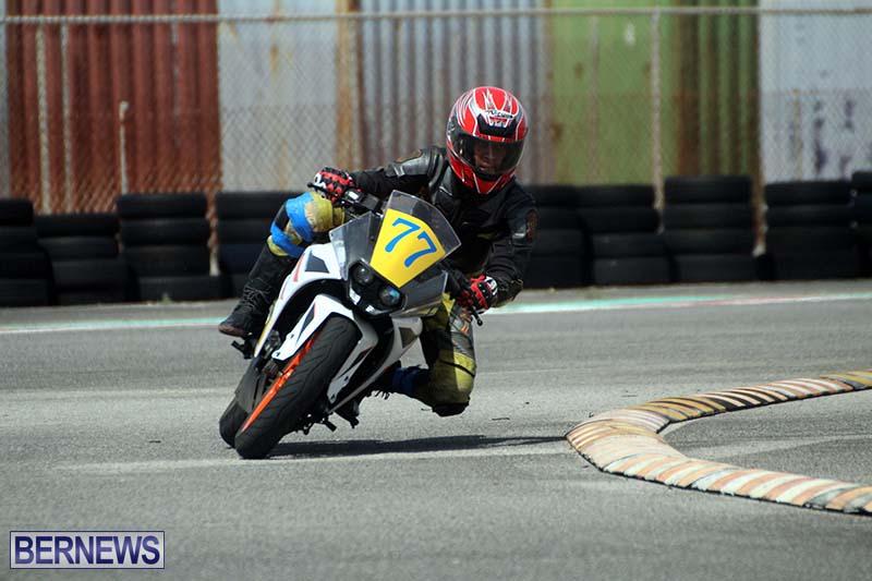 Bermuda Motorcycle Racing Association Racing June 7 2021 7