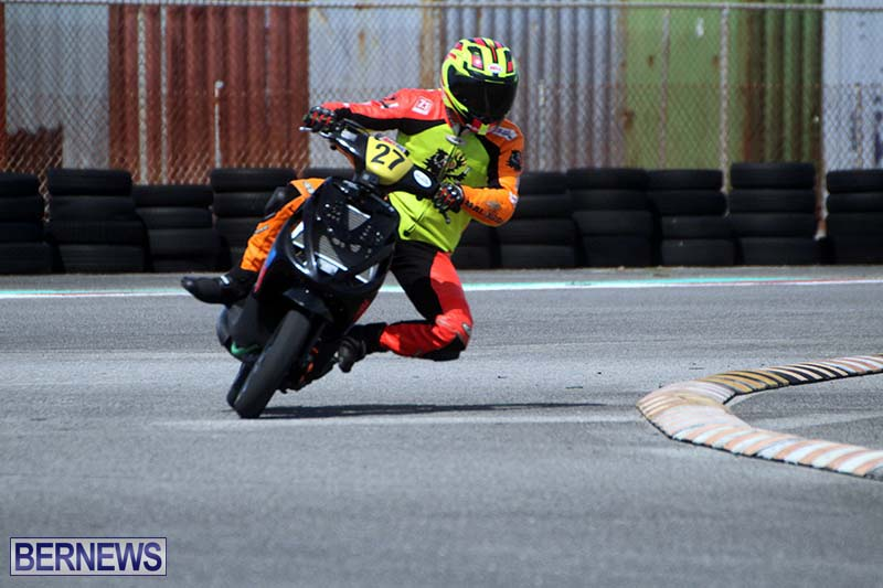 Bermuda Motorcycle Racing Association Racing June 7 2021 8