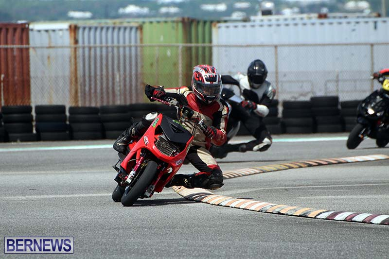 Bermuda Motorcycle Racing Association Racing June 7 2021 9
