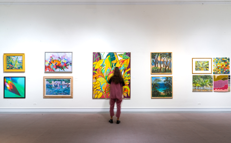Bermuda National Gallery June 2021 (2)