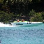 Bermuda Power Boat Racing June 28 2021 11