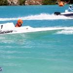 Bermuda Power Boat Racing June 28 2021 2