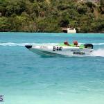 Bermuda Power Boat Season June 13 2021 10