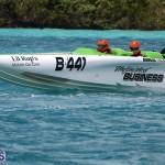 Bermuda Power Boat Season June 13 2021 11