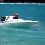 Bermuda Power Boat Season June 13 2021 2