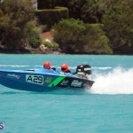Bermuda Power Boat Season June 13 2021 8