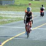 Bermuda Triathlon Association Junior & World Triathlon Qualifier June 20 2021 11