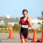 Bermuda Triathlon Association Junior & World Triathlon Qualifier June 20 2021 17