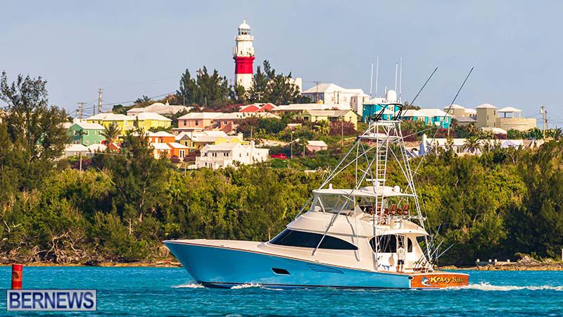 Bermuda Triple Crown Sportfisherman Boats June 28 2021 1
