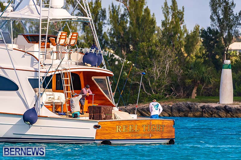 Bermuda Triple Crown Sportfisherman Boats June 28 2021 10