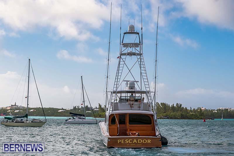 Bermuda Triple Crown Sportfisherman Boats June 28 2021 11