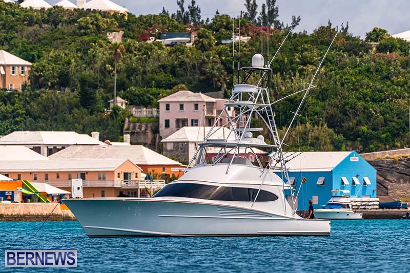 Bermuda Triple Crown Sportfisherman Boats June 28 2021 12