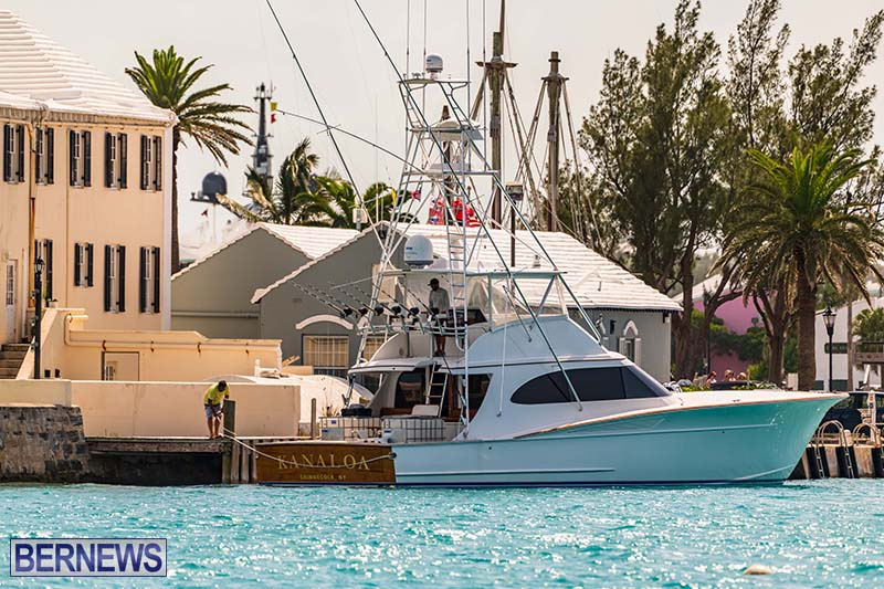 Bermuda Triple Crown Sportfisherman Boats June 28 2021 14