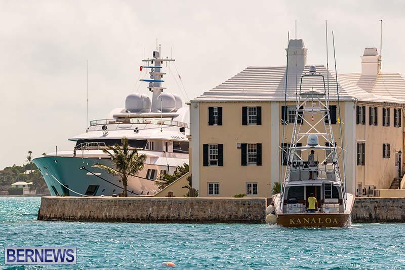 Bermuda Triple Crown Sportfisherman Boats June 28 2021 15
