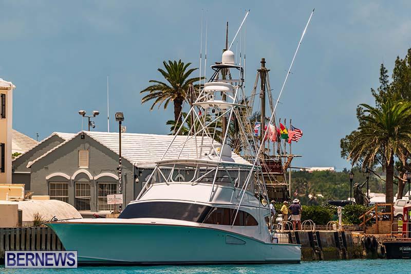 Bermuda Triple Crown Sportfisherman Boats June 28 2021 18