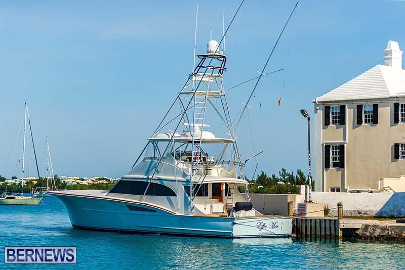 Bermuda Triple Crown Sportfisherman Boats June 28 2021 2