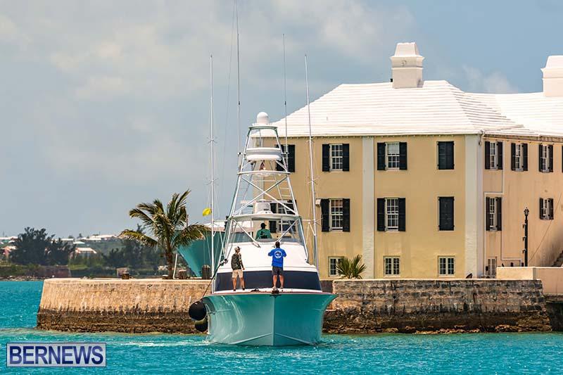 Bermuda Triple Crown Sportfisherman Boats June 28 2021 22