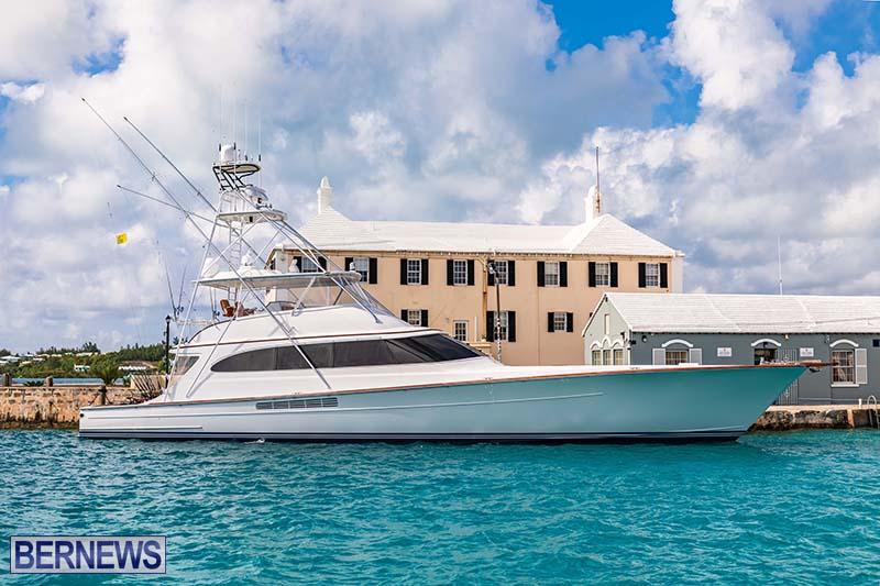 Bermuda Triple Crown Sportfisherman Boats June 28 2021 23