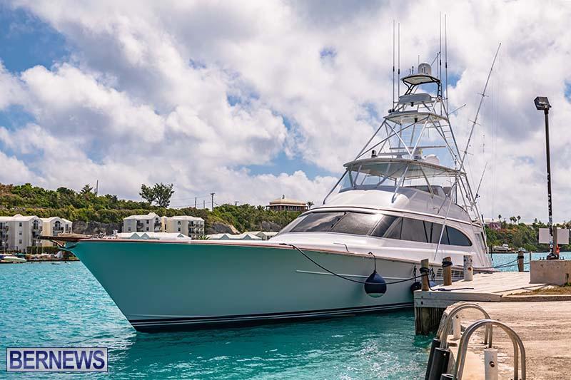 Bermuda Triple Crown Sportfisherman Boats June 28 2021 24