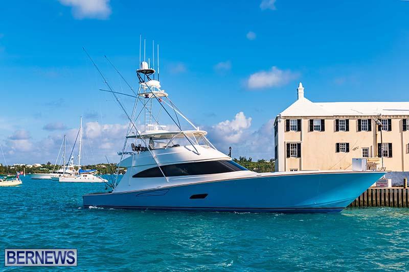 Bermuda Triple Crown Sportfisherman Boats June 28 2021 25