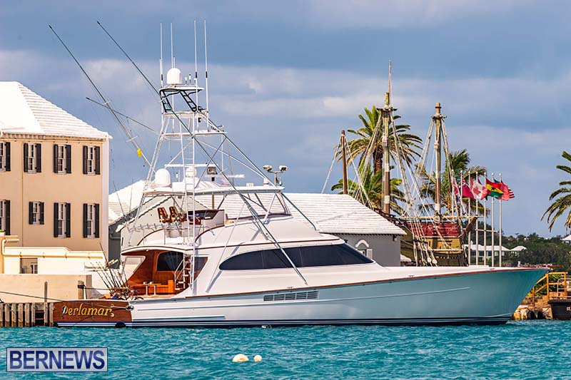 Bermuda Triple Crown Sportfisherman Boats June 28 2021 4