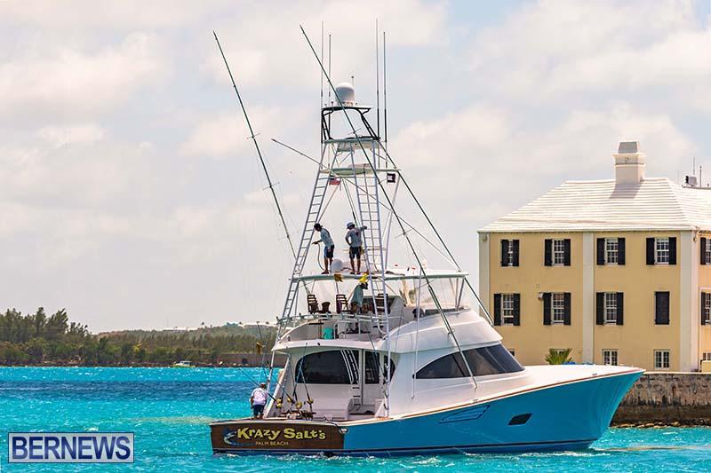 Bermuda Triple Crown Sportfisherman Boats June 28 2021 5
