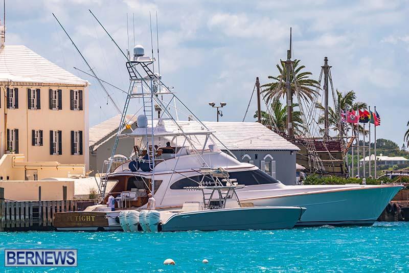 Bermuda Triple Crown Sportfisherman Boats June 28 2021 6
