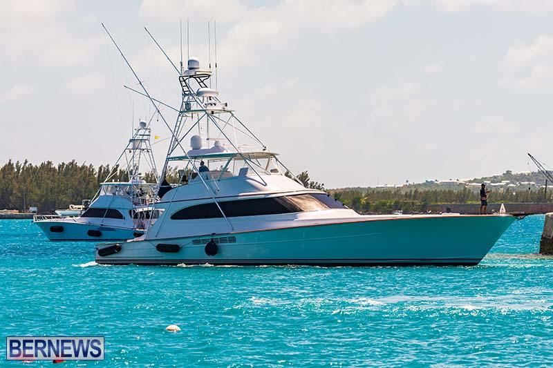 Bermuda Triple Crown Sportfisherman Boats June 28 2021 8