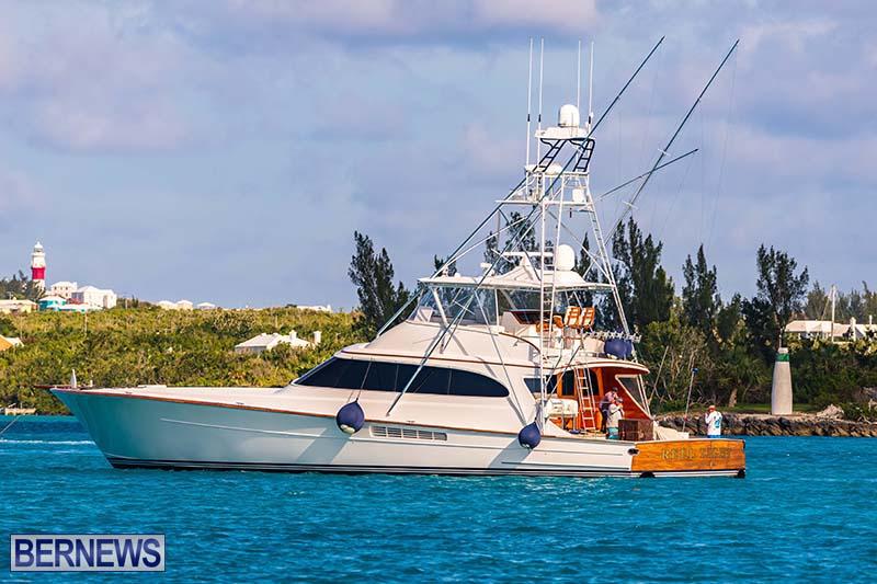 Bermuda Triple Crown Sportfisherman Boats June 28 2021 9