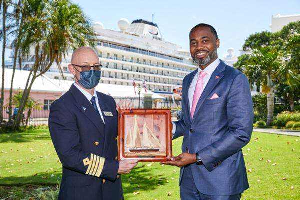 Bermuda Welcomes Viking Orion June 2021 (3)