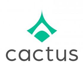 Cactus Logo Bermuda June 2021