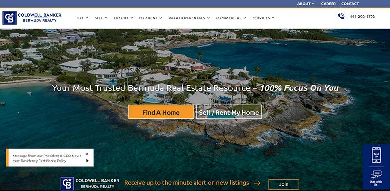 Coldwell Banker Bermuda Realty June 22 2021 (2)