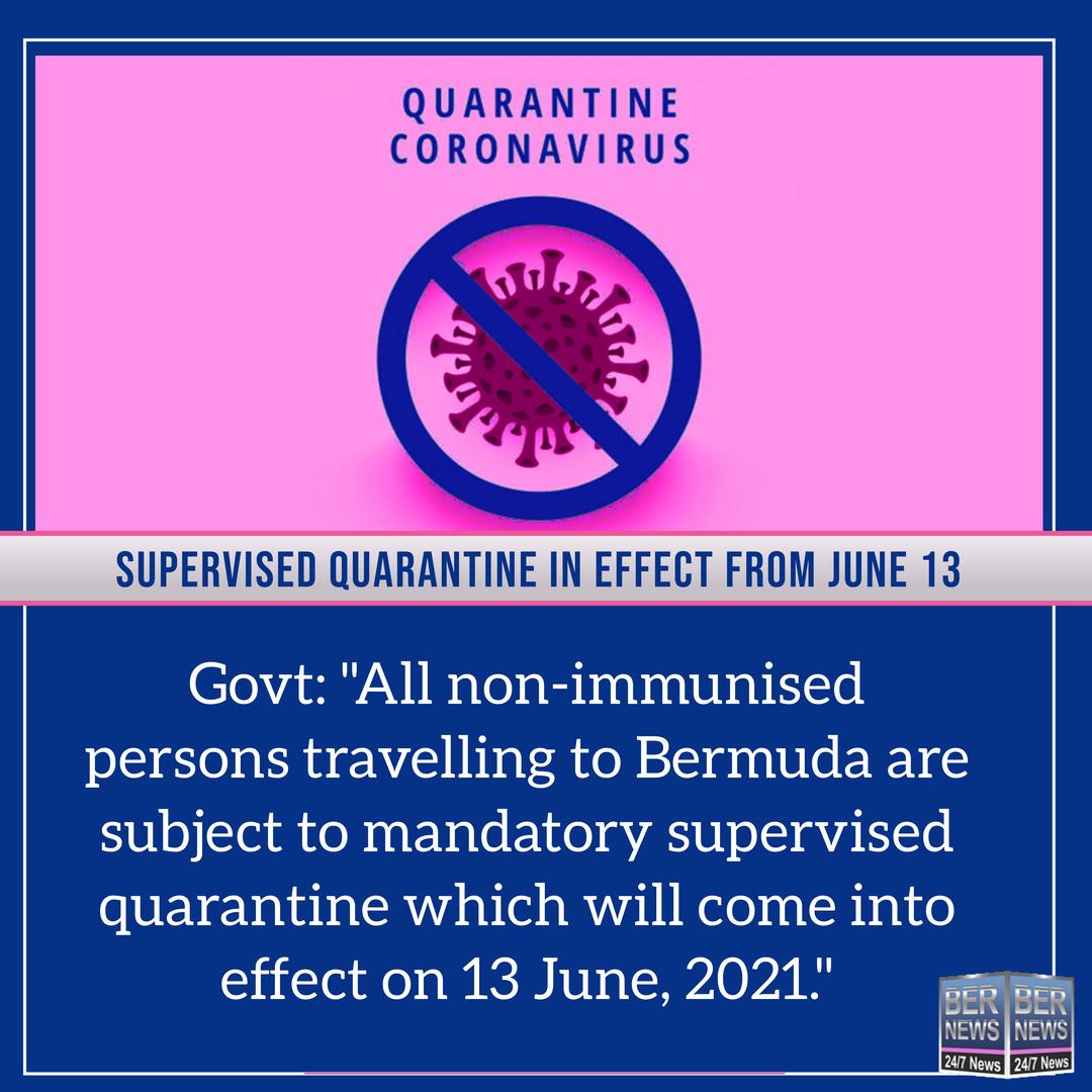 Copy of Covid Quarantine Square june 6 2021