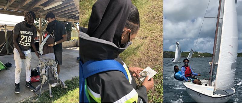 DofE Social Challenge Bermuda June 8 2021 (3)