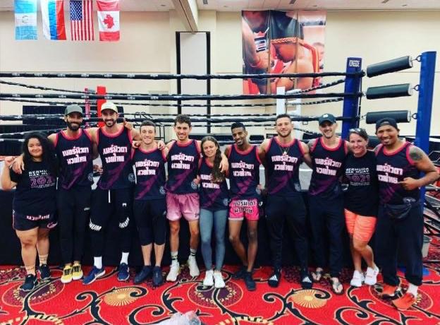 Fight City Muay Thai & Fitness Bermuda June 2021 1