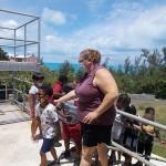 Francis Patton End Of Year Celebration Bermuda June 2021 12