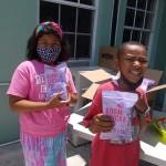 Francis Patton End Of Year Celebration Bermuda June 2021 24